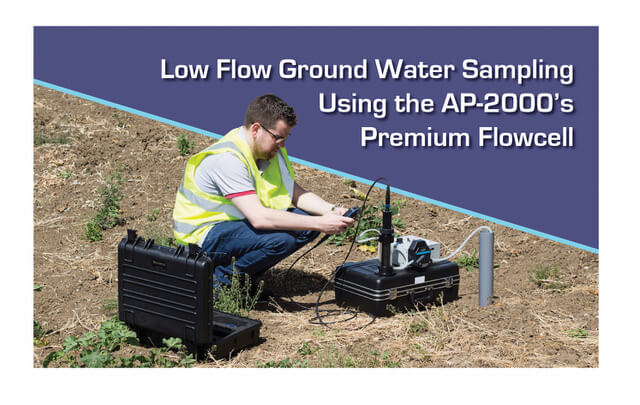 Low Flow Sampling